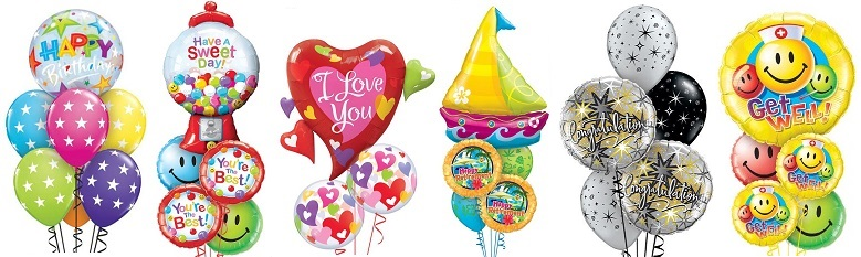 Funky Balloons Cairns Qld Helium Balloon Gift Decorations